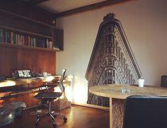 OSB office furniture
