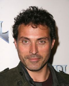 Rufus Sewell- what is it with me and dark-haired, green-eyed men?...