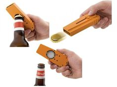 Ølkapsel skyder