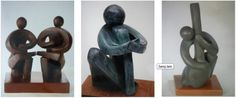 Saroj Jain – Artist Sculptor - India Sculptures - India Art Gallery -Sculpture Exhibition India – http://indiaartgallery.in/artists/saroj-jain/