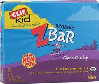 My children think they cannot survive without these Z Bars! But ONLY Chocolate Brownie flavor will do!