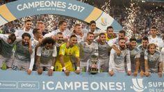 LaLiga 2017-18: Madrid ready to tighten grip on bumbling Barcelona