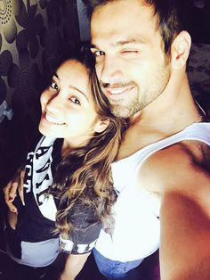 asha negi and rithvik dhanjani INSTAGRAM - Google Search
