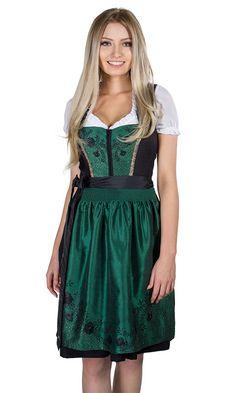 Soraya Kohlmann im Isabella Dirndl | Miss Germany Trachtenkollektion | Sedlmeirs Trachtenhof |  S❤
