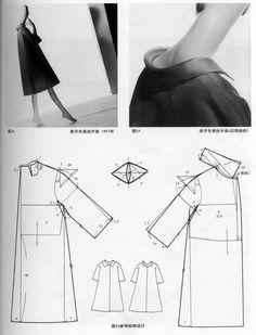 World making clothing and master representative work