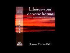 Doreen Virtue libérez vous de votre karma - YouTube