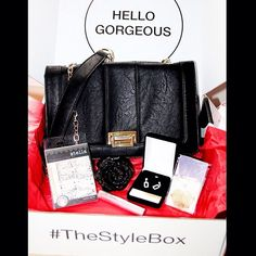 #TheStyleBox collection