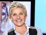 Ellen Degeneres is great. She is a very watchable presenter and super funny.But more importantly she stands up for what's right and does a lot of good for other people.What's there not to love.
