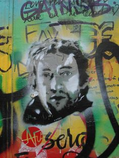 NICE ART. rue de Verneuil Paris