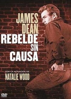 Ver Rebelde sin causa (Rebel Without a Cause) Online - Peliculas Online Gratis Two Movies, Movies And Tv Shows, Movie Tv, Classic Movie Posters, Film Posters, Nicholas Ray, James Dean Photos, Indiana, Rebel Without A Cause