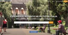 Anche Il Sole 24 ore segue Guide Me Right Sharing Economy, Tourism, Italia