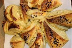 طريقة تحضير خبز بالجبنة وحبة البركة   Dz Fashion