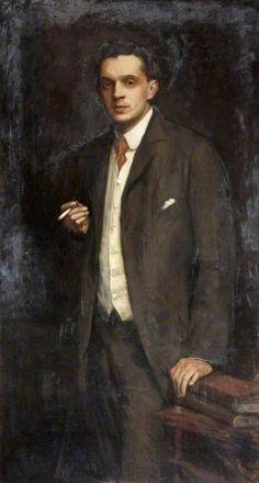 The Athenaeum - Ludwig H. Cradock Watson (George Spencer Watson - )