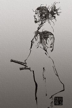 O Mundo Surpreendente E Real Das Artes De Takehiko Inoue