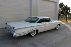 '60 Oldsmobile Eighty Eight Super 88 | eBay
