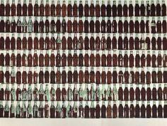 jaymug: Coca-Cola Pop Art by Andy Warhol Pop Art Andy Warhol, Tate Modern Exhibitions, Barnett Newman, Coca Cola Bottles, Protest Art, Jasper Johns, Robert Rauschenberg, Roy Lichtenstein, Mark Rothko