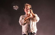 LCD Soundsystem bring Tonite to Jools Holland