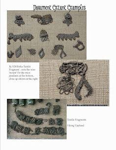 Tabbygram: Viking Posament