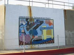 Mural style