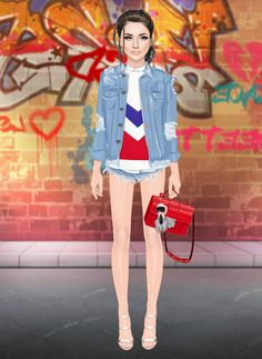 • Deep Fashion •: Jeans