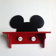 Nice Idee Deco Chambre Fille Minnie that you must know, You?re in good company if you?re looking for Idee Deco Chambre Fille Minnie Disney Diy, Disney Home Decor, Disney Crafts, Disney Theme, Mickey Mouse Bathroom, Mickey Mouse Nursery, Disney Nursery, Mickey Mouse Kitchen, Mickey Minnie Mouse