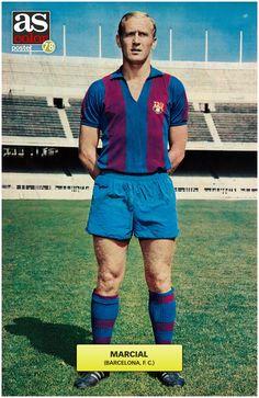 BARCELONA-1973