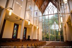 Fellowship of the Woodlands / Chapel in the woods / Woodlands TX wedding photographer / Houston wedding photographer / Stacy Anderson Photography
