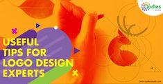 Top 4 Effective Tips For Logo Design Experts | Oodles Studio