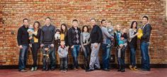 extended family photography utah - Google Search