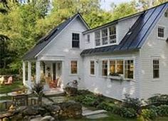 Raising Roof On Cape Cod Bing Images Bungalow Small Cottages House Tours