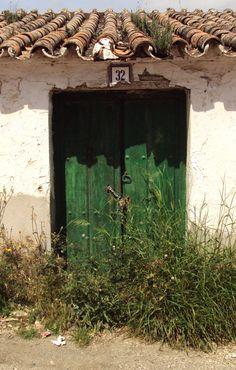 Puerta, Priego de Córdoba