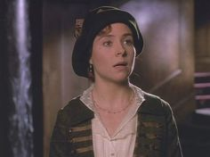 Anne of Green Gables: The continuing story. Not my favorite Anne of Green Gables movie...