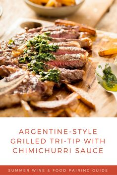 Malbec was created for steak. Try one from Argentina's Uco Valley in Mendoza: firm but approachable tannins and crunchy red fruits will cut through fat while keeping your palate refreshed. Grilling Recipes, Wine Recipes, Beef Recipes, Healthy Recipes, Healthy Food, Steak Tips, Beef Tips, Argentina Food, Food Experiments