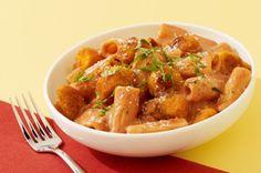 VELVEETA Chicken Parmesan Skillet Recipe - Kraft Recipes