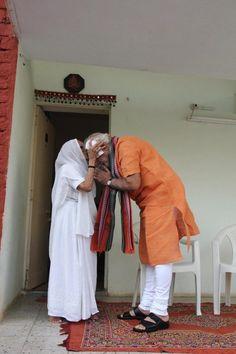 PM Modi celebrates birthday today - Yahoo News India OMG Happy Birthday 2 Our New Prime Minister Narendra Modi Modi Narendra, Freedom Fighters Of India, Durga Images, Digital India, India First, Happy 2nd Birthday, The Orator, News India, Prime Minister