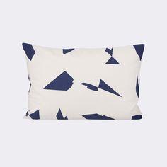 Cut Cushion