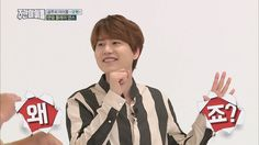 (Weekly Idol EP.278) SUPER JUNIOR KYUHYUN Random play dance FULL ver.