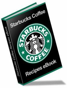 DIY Starbucks de Starbucks recept eBook DIY door 1RachelNorris