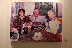 Past Shows - Jan Brandt Gallery Erin Hayden in Spookeh