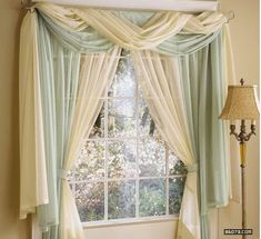 best colors for a bedroom 1000 ideas about window scarf on sheer 18274