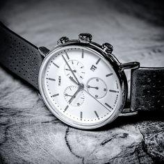 e590df511ab8 Reloj Timex Fairfield Chronograph - Buscar con Google