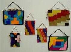 Mini tapices