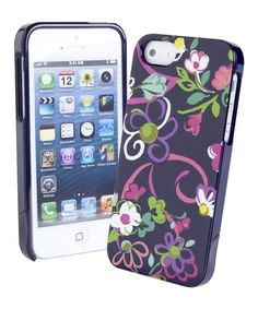 Loving this Ribbons Slide Frame Case for iPhone 5 on #zulily! #zulilyfinds