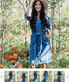 Gina Belted Denim Dress for $44.99 (was $68.99) 2 days only. Litter Box Smell, Cat Pee Smell, Recipe For Mom, Shirt Dress, Denim, Casual, Shirts, Dresses, Fashion