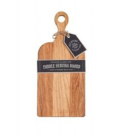 Small Paddle Board - Serving/Chopping Board