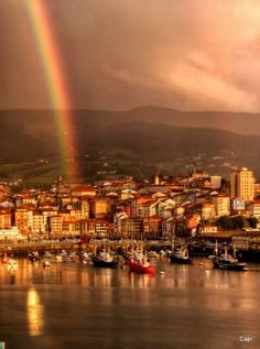 Bermeo. Bizkaia. Basque Country