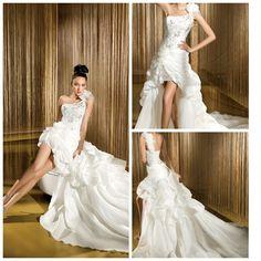 demetrios 518   Demetrios Ilissa 518 Happily Ever After, Liberty, One Shoulder Wedding Dress, Wedding Day, Wedding Dresses, Fashion, Weddings, Pi Day Wedding, Bride Dresses