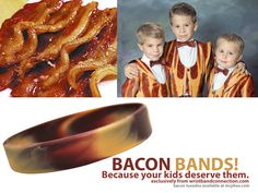 Custom silicone wristbands never looked so tasty! JK These are funny though. Connection, Tasty, Funny, Movie Posters, Film Poster, Popcorn Posters, Ha Ha, Film Posters, Hilarious