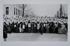 Visual Protest