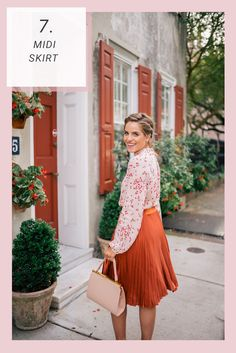 The Perfect Fall Wardrobe -http://galmeetsglam.com/2017/09/10-items-perfect-fall-wardrobe/